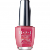OPI Infinite Shine Fan Faves Senorita Rose-alita