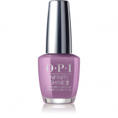 OPI Iceland Infinite Shine One Heckla of a Color!
