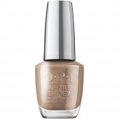 OPI Infinite Shine Muse of Milan Fall-ing for Milan