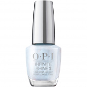 OPI Infinite Shine Muse of Milan This Color Hits All the High Notes