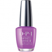 OPI Infinite Shine Neon Positive Vibes Only