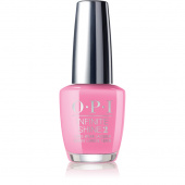 OPI Infinite Shine Peru Lima Tell You About This Color!