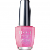 OPI Infinite Shine Hidden Prism Rainbows in Your Fuchsia