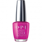OPI Infinite Shine Tokyo All Your Dreams in Vending Machines