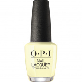 OPI Grease Meet a Boy Cute As Can Be