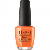 OPI Grease Summer Lovin' Having a Blast