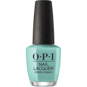 OPI Mexico City Verde Nice to Meet You