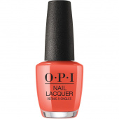 OPI Mexico City My Chihuahua Doesn't Bite Anymore