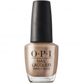 OPI Muse of Milan Fall-ing for Milan