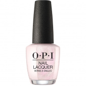 OPI Always Bare For You Throw Me a Kiss