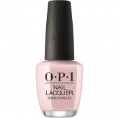 OPI Always Bare For You Bare My Soul