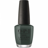 OPI Scotland Things I've Seen In Aber-green